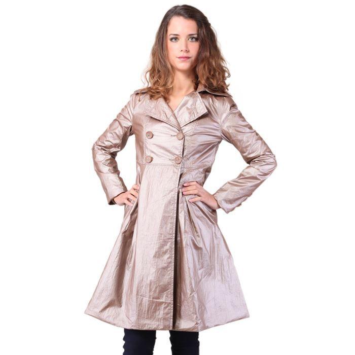Manteau court des gaulois