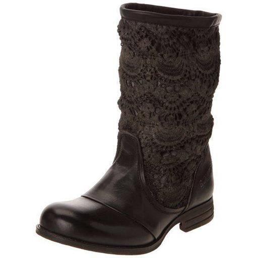 bottes bunker led marron, chaussures femme femme bunker b51bunker035