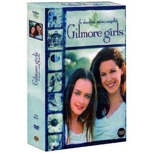Gilmore Girls saison 2 en français