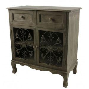 meuble confiturier achat vente meuble confiturier pas cher cdiscount. Black Bedroom Furniture Sets. Home Design Ideas