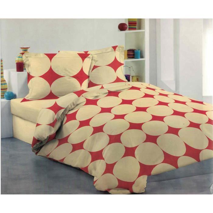 Parure de lit pour 2 personne 4 piece parure de drap for Parure de lit ralph lauren pas cher