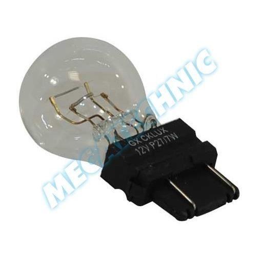 1 ampoule p27 7w 12v de feu stop achat vente ampoule. Black Bedroom Furniture Sets. Home Design Ideas
