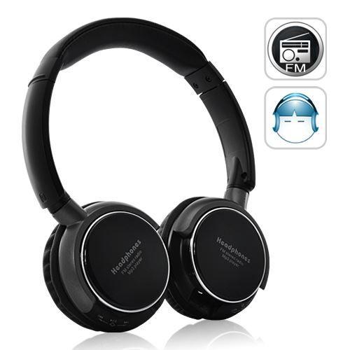 casque soundmax casque audio lecteur mp3 r lecteur. Black Bedroom Furniture Sets. Home Design Ideas