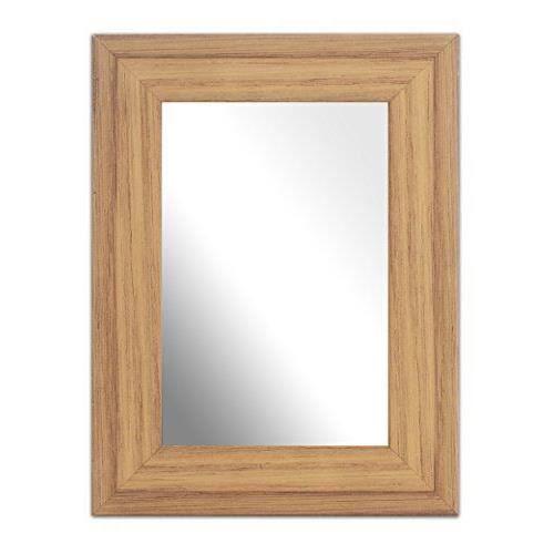 Inov8 6 x 10 cm lot de 4 miroirs traditionnels de for Fabrication miroir