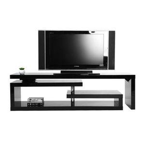 meuble pivotant achat vente meuble pivotant pas cher cdiscount. Black Bedroom Furniture Sets. Home Design Ideas