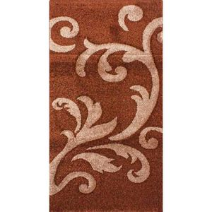 tapis de salon colore achat vente tapis de salon colore pas cher cdiscount. Black Bedroom Furniture Sets. Home Design Ideas