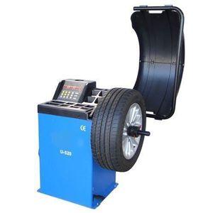 equilibreuse de roue achat vente equilibreuse de roue pas cher les soldes sur cdiscount. Black Bedroom Furniture Sets. Home Design Ideas