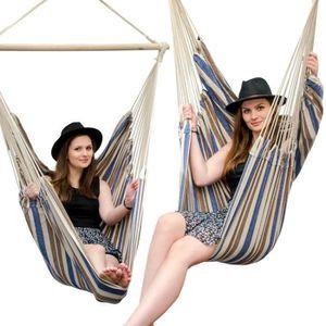 chaise suspendue achat vente chaise suspendue pas cher. Black Bedroom Furniture Sets. Home Design Ideas