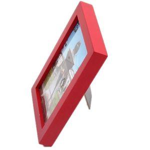 cadre photo a poser en bois achat vente cadre photo a poser en bois pas cher cdiscount. Black Bedroom Furniture Sets. Home Design Ideas