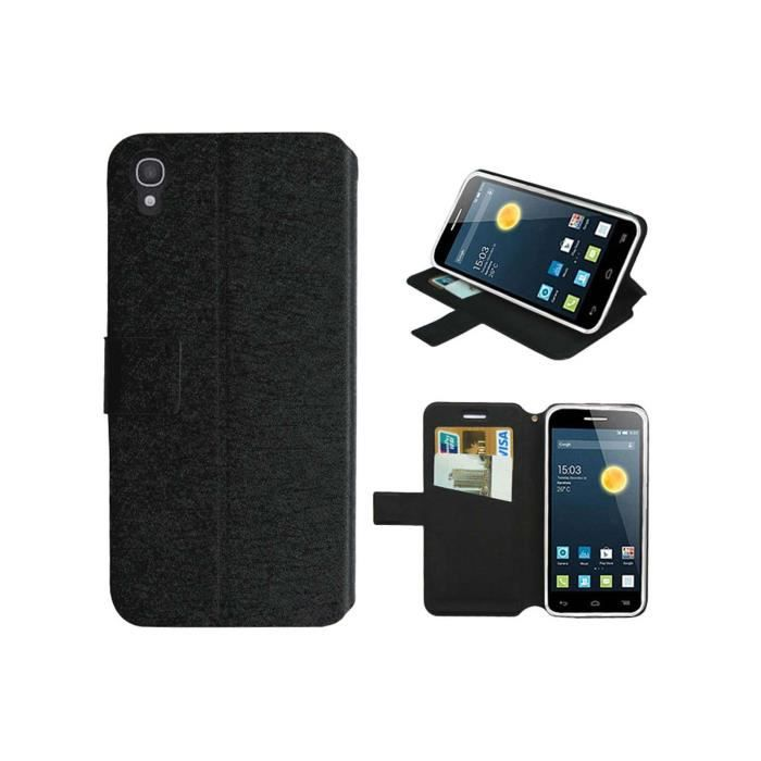 alcatel one touch idol s accessoires book db