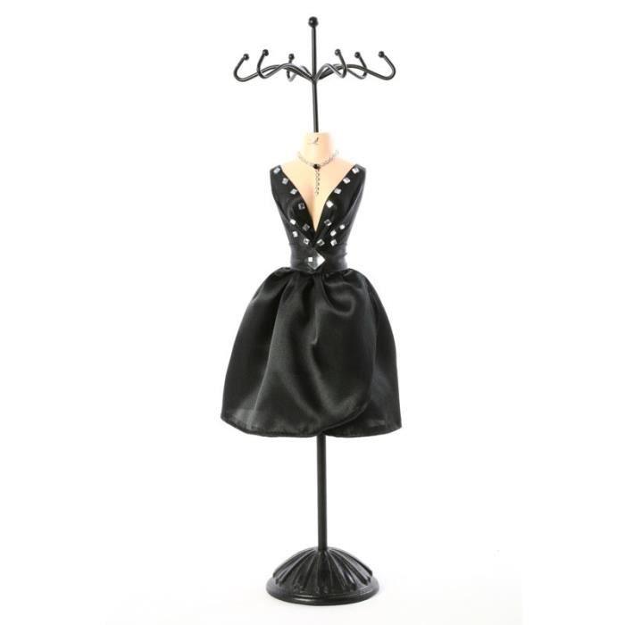 Paris prix mannequin porte bijoux d co claudia achat for Deco in paris avis