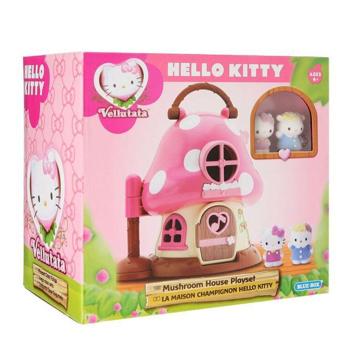 C 39 est trop bien d 39 autres produits hello kitty - La maison de hello kitty ...