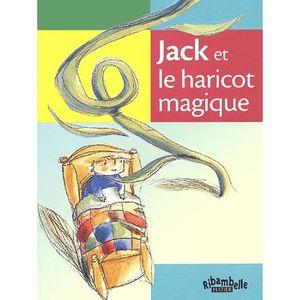 ENSEIGNEMENT PRIMAIRE Jack et le haricot magique