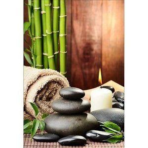 papier peint zen achat vente papier peint zen pas cher. Black Bedroom Furniture Sets. Home Design Ideas