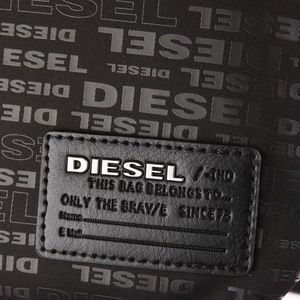 SAC À MAIN Diesel - sacs  NOIR