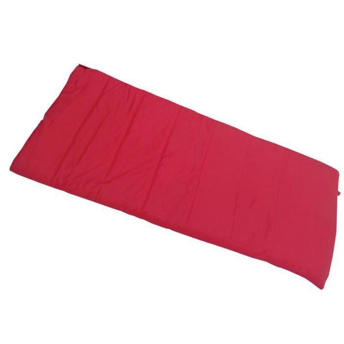 sac de couchage ext rieur enveloppe bicouche les personnes seules prix pas cher cdiscount. Black Bedroom Furniture Sets. Home Design Ideas