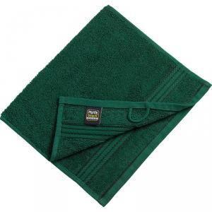 Serviette invit ponge mb420 vert fonc achat vente serviettes de bain cdiscount - Serviette en papier vert fonce ...