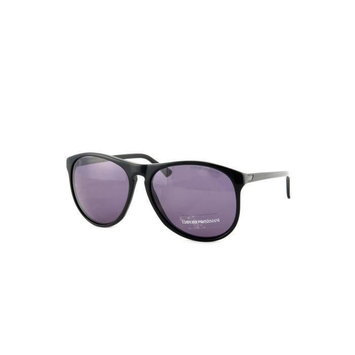 lunettes de soleil emporio armani homme ea 9801 achat. Black Bedroom Furniture Sets. Home Design Ideas