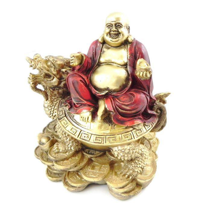 figurine bouddha porte bonheur achat vente figurine personnage figurine bouddha porte. Black Bedroom Furniture Sets. Home Design Ideas