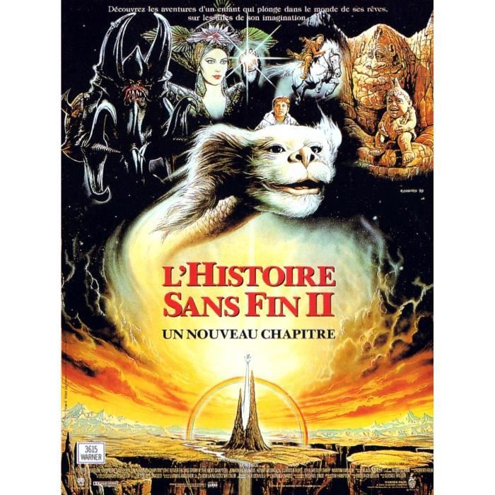 Download L'Histoire sans fin 2 FRENCH Poster