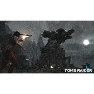Tomb Raider Edition Definitive Jeu PS4