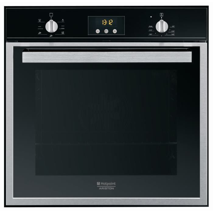 Hotpoint fzqi 89 p four pyrolyse achat vente four for Whirlpool akz 520 ixpf