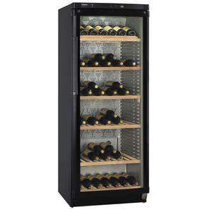 HAIER JC398GA - Cave ? vin de vieillissement - 174 bouteilles - Pose libre - Classe A - L 66,5 x H 167 cm