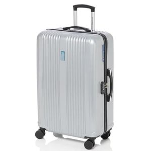 VALISE - BAGAGE TRAVEL WORLD Valise Rigide ABS 4 Roues 68 cm APL A