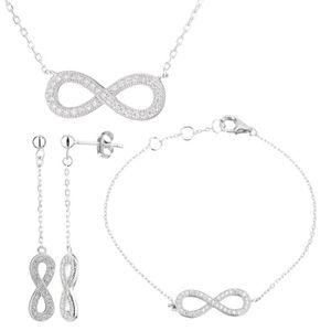 PARURE MONPLAISIR Parure Collier Bracelet et Boucles d'Or
