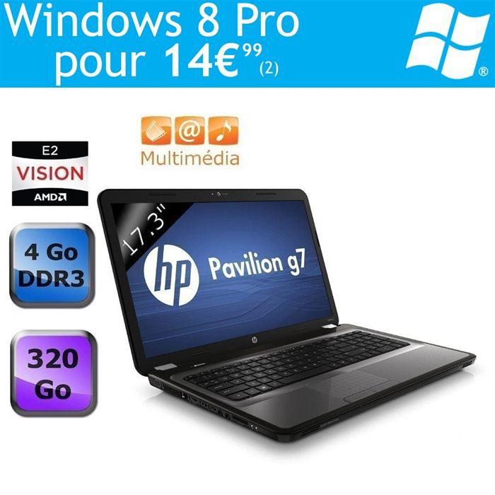 Batterie ordinateur portable hp pavilion g7 valdiz - Batterie ordinateur portable hp pavilion g7 ...
