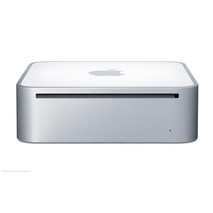 apple mac mini mb238f a prix pas cher cdiscount. Black Bedroom Furniture Sets. Home Design Ideas