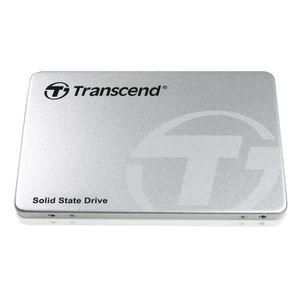 "DISQUE DUR SSD Transcend SSD SSD360 128Go 2,5"""