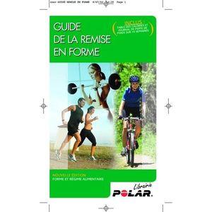 AUTRES LIVRES POLAR Guide De La Remise en Forme