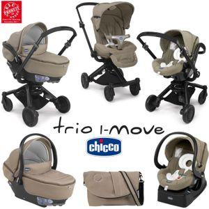 CHICCO Trio I-Move Natural