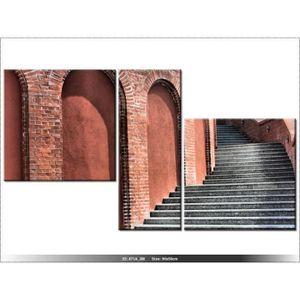 table escalier achat vente table escalier pas cher cdiscount. Black Bedroom Furniture Sets. Home Design Ideas