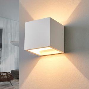 applique murale platre achat vente applique murale platre pas cher cdiscount. Black Bedroom Furniture Sets. Home Design Ideas