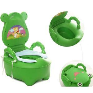 pots de toilette enfant achat vente pots de toilette. Black Bedroom Furniture Sets. Home Design Ideas