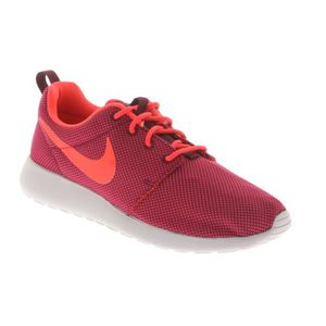 Nike Roshe One Bordeaux Femme