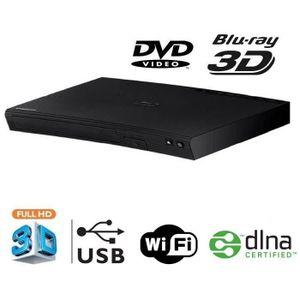 LECTEUR BLU-RAY SAMSUNG BD-J5900 Lecteur Blu-Ray DVD 3D WiFi