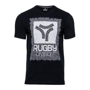 T-SHIRT RUGBY DIVISION T-shirt Vitro Homme RGB