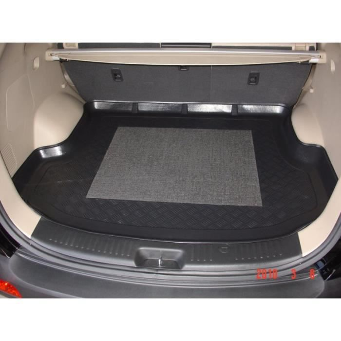 kia sorento ii 4x4 5 pl 11 09 bac de coffre a achat vente tapis de sol kia sorento ii 4x4. Black Bedroom Furniture Sets. Home Design Ideas