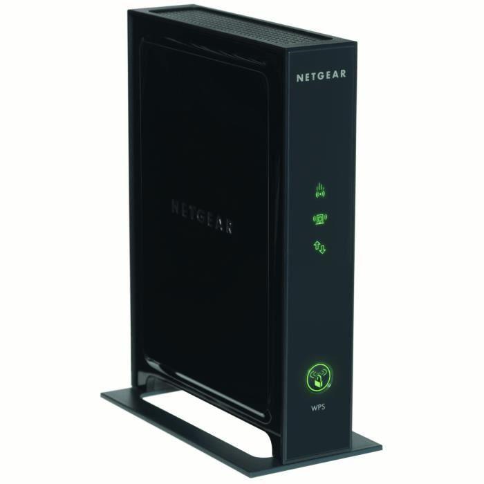Netgear r p teur wi fi universel wn2000rpt 100pes prix for Repeteur wifi exterieur netgear