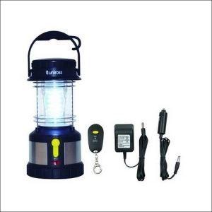 lanterne rechargeable 24 leds t l commande achat vente lampe de poche cdiscount. Black Bedroom Furniture Sets. Home Design Ideas
