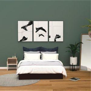 meubles achat vente meubles pas cher les soldes sur cdiscount cdiscount. Black Bedroom Furniture Sets. Home Design Ideas