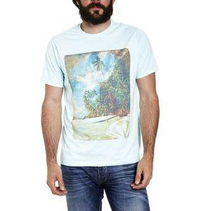 T-SHIRT TRIPLIX T-Shirt Homme