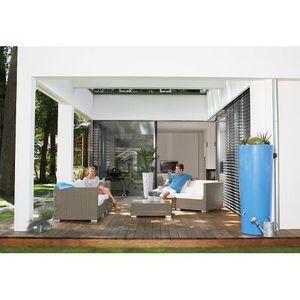 Réservoir eau de pluie Lavande 350 Litres - Com…