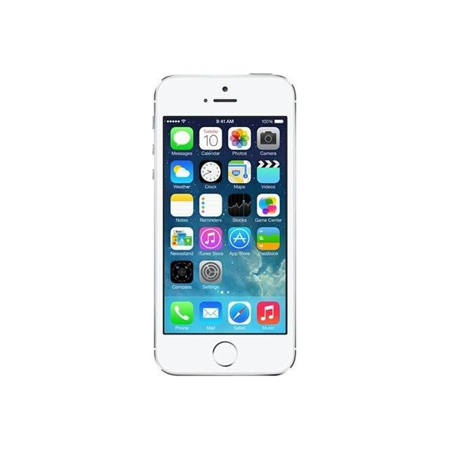 apple iphone 5s 64go gris d bloqu tout op rateur achat. Black Bedroom Furniture Sets. Home Design Ideas