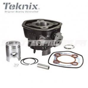 cylindre piston teknix en fonte pour nitro achat vente moteur complet cylindre piston. Black Bedroom Furniture Sets. Home Design Ideas