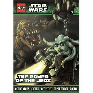 Livre lego star wars achat vente jeux et jouets pas chers - Serre livre star wars ...