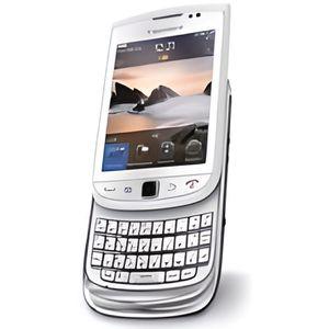 Blackberry torch 9810 qwerty blanc achat smartphone pas cher avis et me - Acheter un telephone en plusieur fois ...